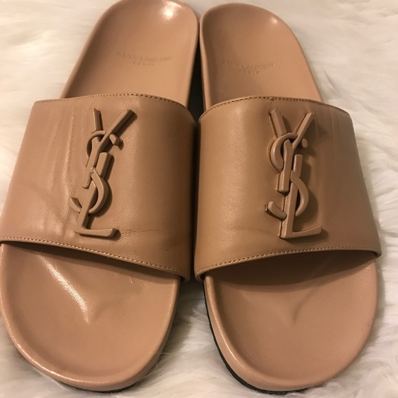 Yves Saint Laurent Shoes   Ysl Joan
